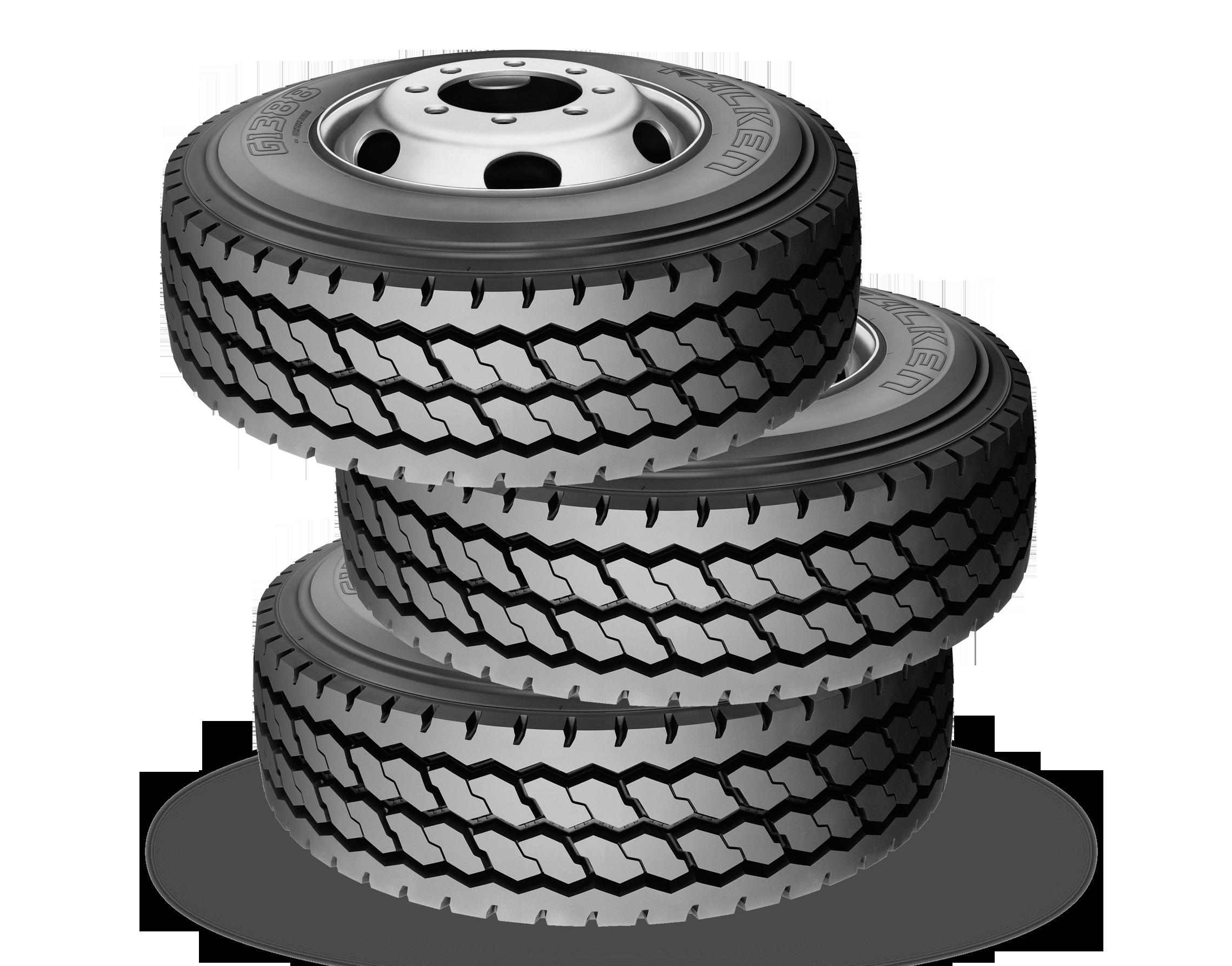 truck tyres repair